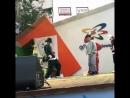 Song Hayoungs pre-debut hip-hop video