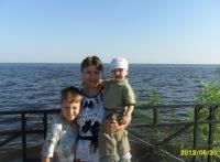 Виктория Асянина, 7 февраля , Казань, id172241547
