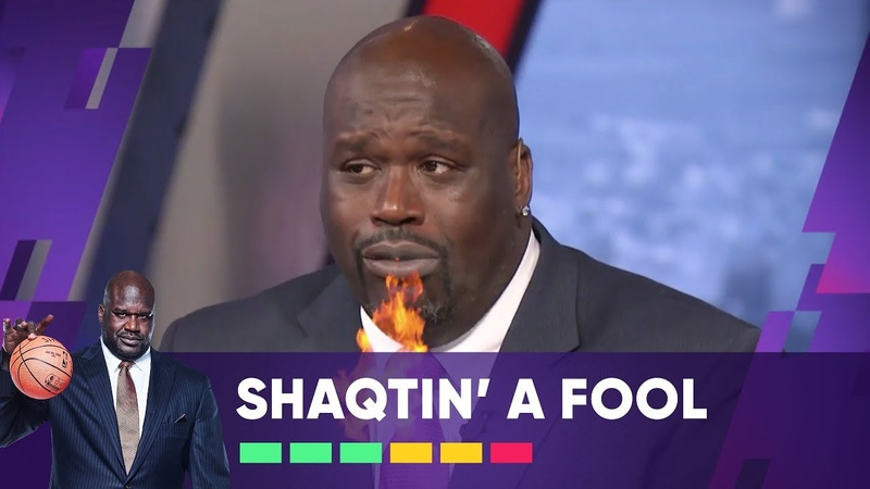 Shaqtin A Fool is back! Episode 1 | NBA on TNT