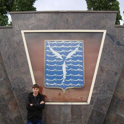Сергей Зелёнкин, 29 июля , Саратов, id65975824