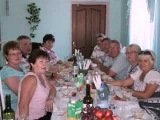 Встреча выпускников 1978 года город Вятские Поляны 2 школа
