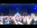 1.06.14 Концерт Linkin Park - Leave Out All The Rest lp linkinpark спб spb