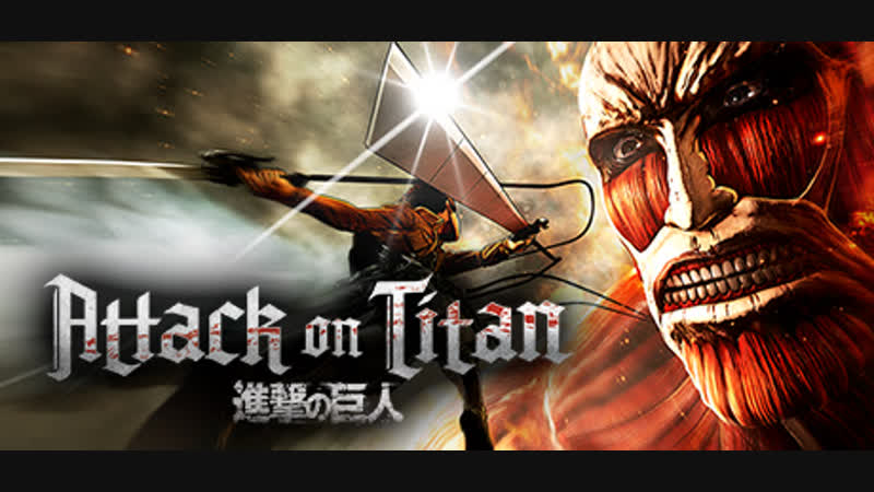 Attack on Titan A.O.T. Wings of Freedom