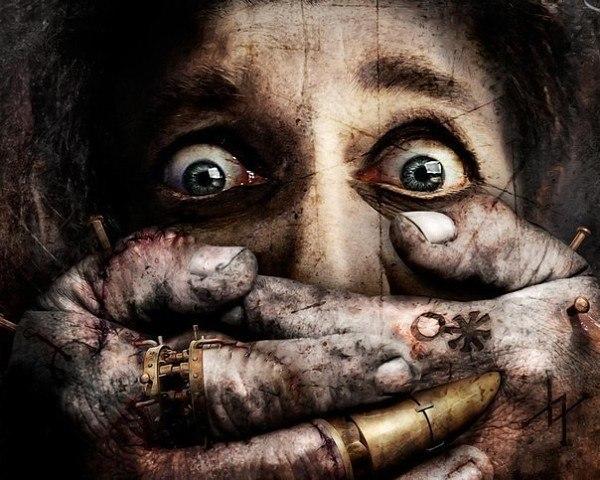 Топ-20 Самых шокирующих, тошнотворных и запрещенных фильмов: