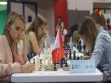 В Екатеринбурге начался фестиваль по шахматам
