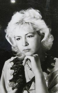 Ирина Коковник