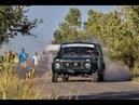 Bayer-Balázs Lada Niva KIT Rallye 2018.