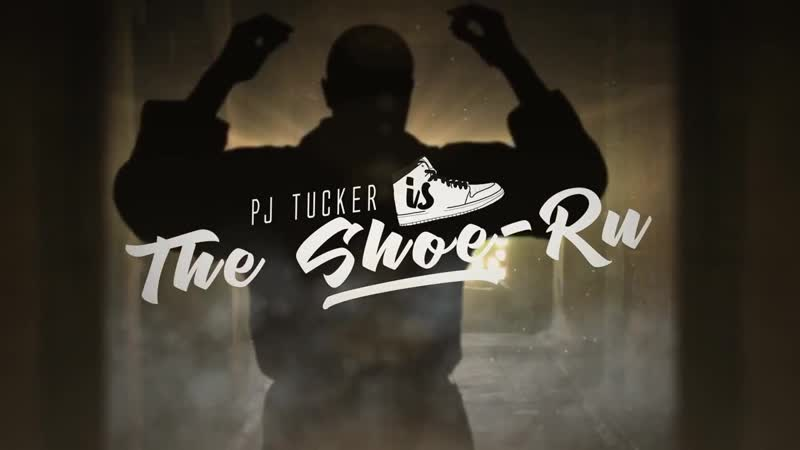 Пи Джей Такер — The Shoe-ru