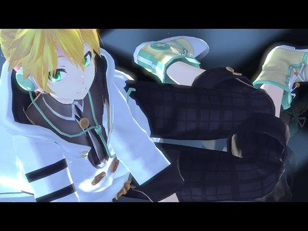 【MMD】ライアーダンス/LIAR DANCE(鏡音レン/Kagamine Len)