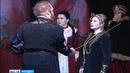Оперная премьера впервые за 50 лет в Магадане