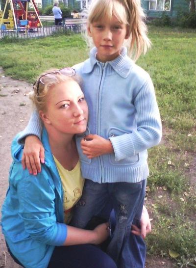 Даша Федяшина, 17 августа , Иркутск, id163687444