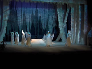 В Йошкар-Оле стартовал 12-й фестиваль национальных театров «Майатул»