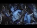 Lara Croft By FergessON