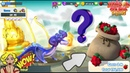 Wow! Feeding a Stardust Dragon to LEVEL 95 Level 92 to 95 How much does food cost? - DML 1409 HD
