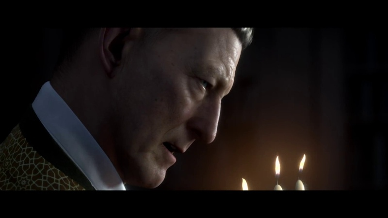 The Dark Pictures – Man of Medan - Ghost Ship Trailer | PS4, X1 and PC