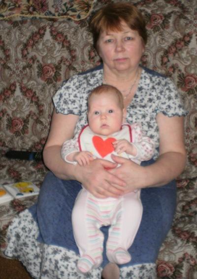 Светлана Сурогина, 26 ноября , Санкт-Петербург, id60423047