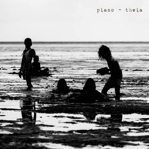 piano альбом Theia