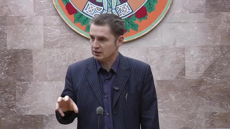 Олег Ремез Живя сверхъестественной жизнью 5 урок
