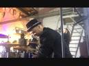La Camisa Negra (Juanes cover ) - DrumCam (live)