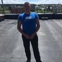 Анкета Владимир Махортов