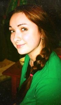 Юлия Шелгачёва, 2 октября 1991, Барнаул, id44102162