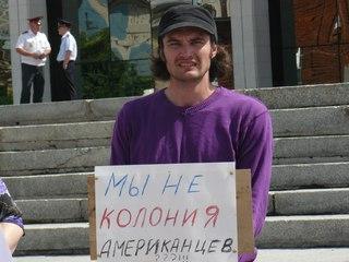 Желяев Дмитрий, ПРП Заветное.