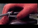 Обучающий фильм как делать вязку на изоляторе ШФ-20