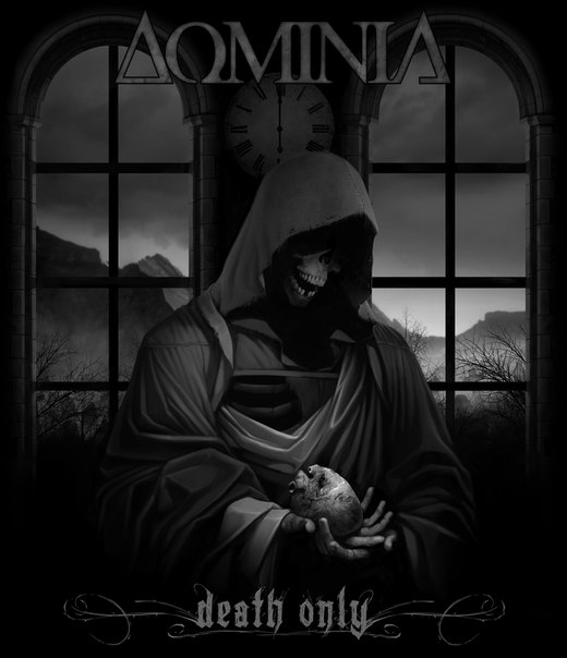 DOMINIA - Death Only