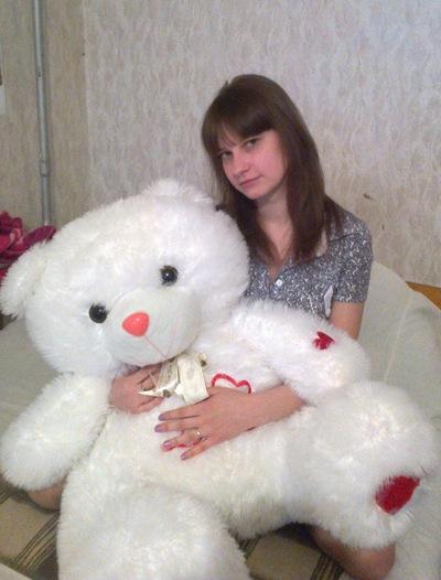 Валерия Жуланова, 17 февраля 1993, Москва, id147455736