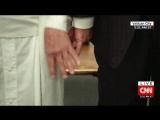 Когда папа тебя не любит. Ватикан все еще против однополых браков