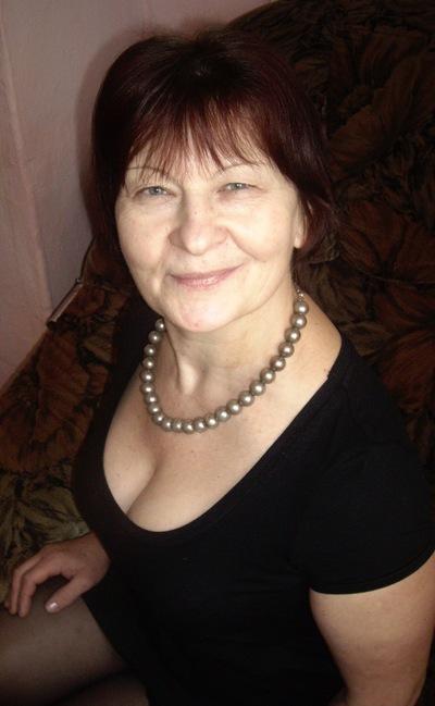 Татьяна Кисова