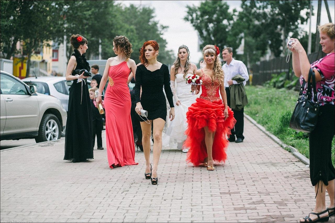 Свидетель отодрал невесту на свадьбе 18 фотография