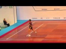 Claudio Marsello Aerobic Gymnastics Suzuki World Cup FIG World Series 2014