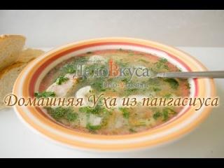 Домашняя уха из пангасиуса - Дело Вкуса