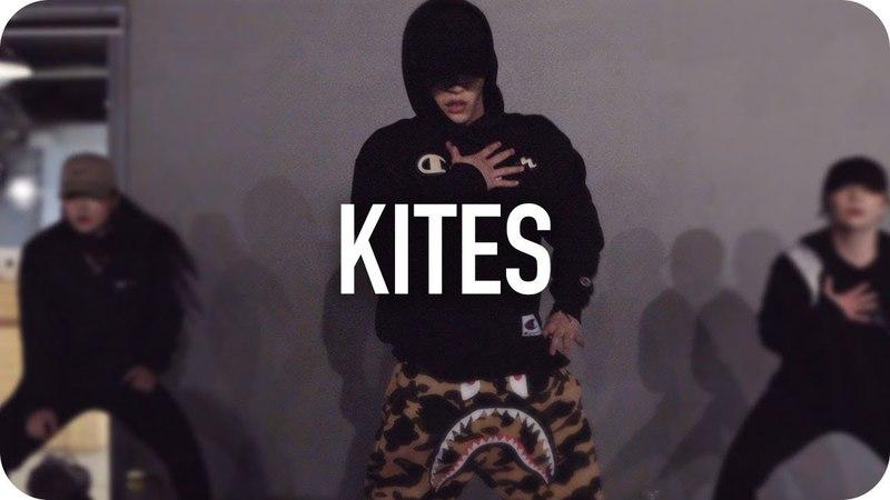 Kites - N.E.R.D ft. M.I.A.Kendrick Lamar / Junsun Yoo Choreography