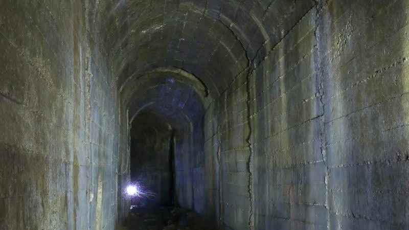 Подземные реки Москвы 1. Диггеры в Неглинке