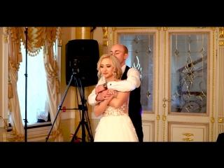 Свадебный клип Влад и Ангелина. 02.06.18 (IOWA - Улыбайся)