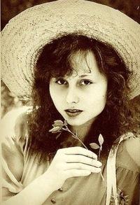 Алена Степанова