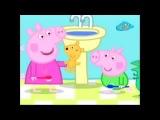 Свинка Пеппа Мультики! Подряд НОВЫЕ СЕРИИ Часть 2