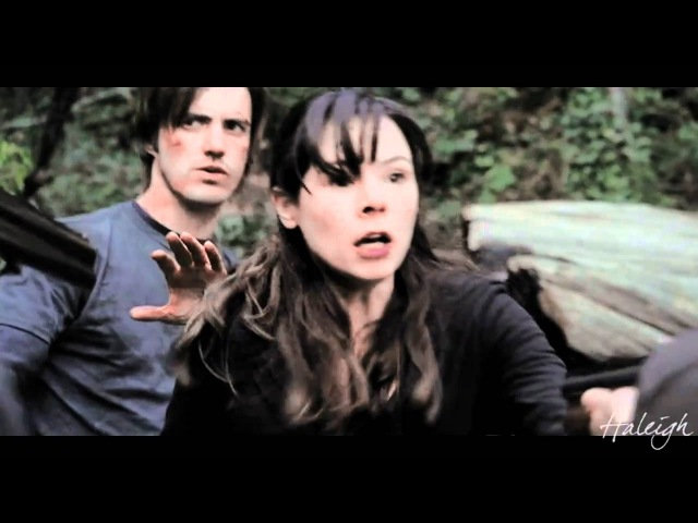 Abby&Jimmy: Far Away [Harper's Island]