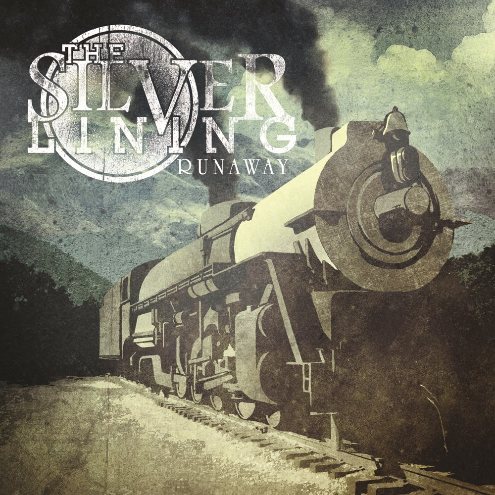 The Silver Lining - Runaway [EP] (2012)