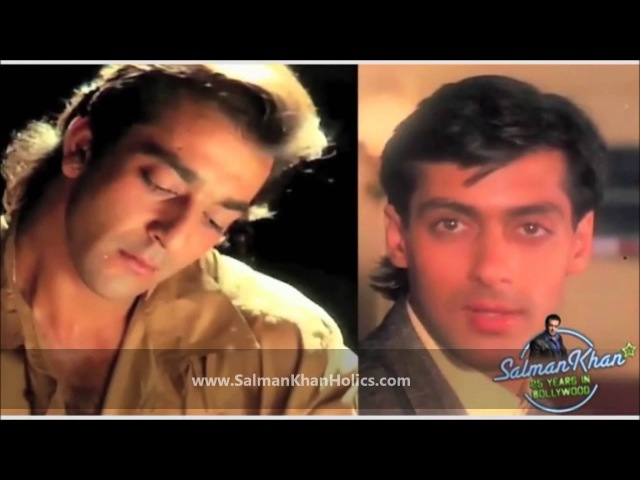 ★ Part 2 25 Years Of Salman Mania