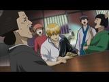 Gintama AMV Hell Yeah! (Kintama Arc)