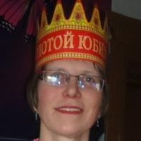 Антонина Боброва