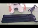 Chu Shin - How to fold a hakama