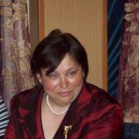 Наталья Ганзий