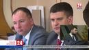В Крым прибыли делегации из ДНР и ЛНР Прямое включение Елены Бережной