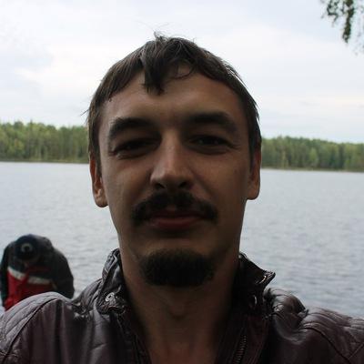 Максим Кудренко
