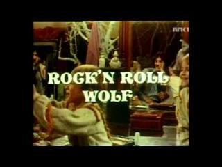Rock 'n Roll Wolf : English 1/9