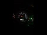 Lexus sc 430 разгон до 100